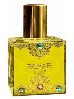 24K Citrus Panah London
