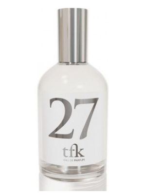 27 The Fragrance Kitchen