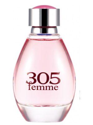 305 Femme La Rive