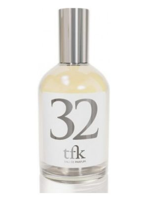 32 The Fragrance Kitchen
