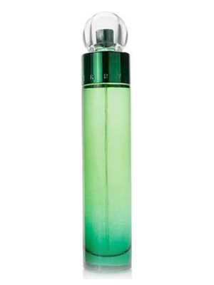 360° Green Perry Ellis