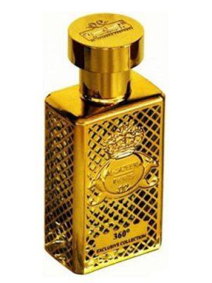 360 Al-Jazeera Perfumes