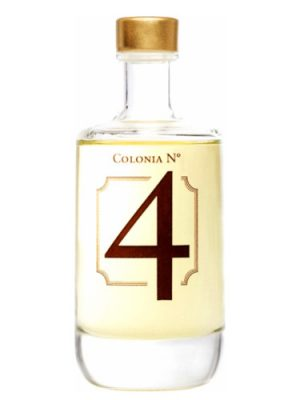 4 Colonia No 4 Antica Barbieria Colla