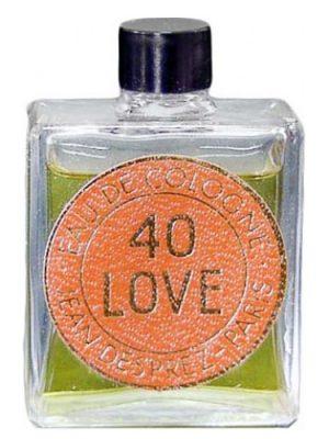 40 Love pour Homme Jean Desprez