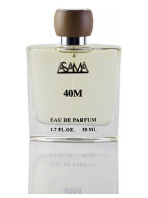 40M ASAMA Perfumes