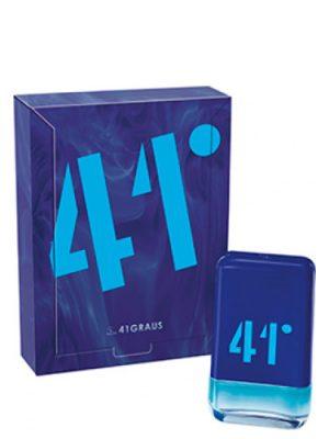 41 Graus Jequiti