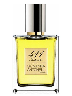 411 Intenso Giovanna Antonelli