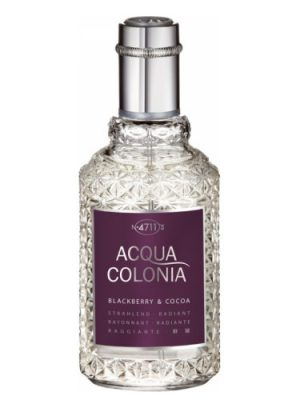 4711 Acqua Colonia Blackberry & Cocoa 4711