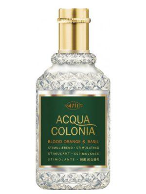 4711 Acqua Colonia Blood Orange & Basil 4711