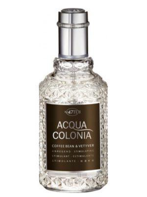 4711 Acqua Colonia Coffee Bean & Vetyver 4711