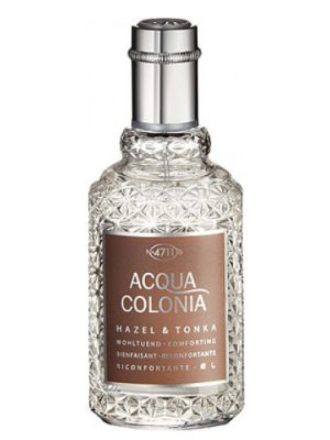 4711 Acqua Colonia Hazel & Tonka  4711