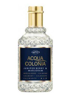 4711 Acqua Colonia Juniper Berry & Marjoram 4711