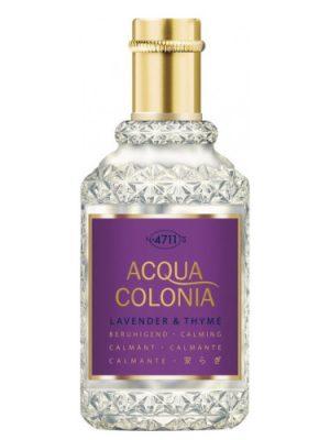4711 Acqua Colonia Lavender & Thyme 4711