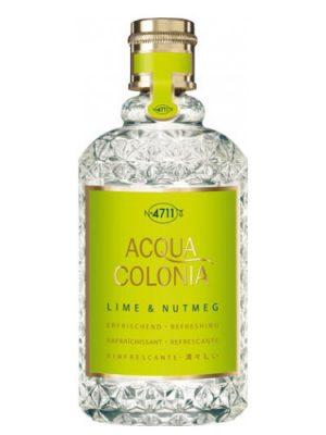 4711 Acqua Colonia Lime & Nutmeg 4711