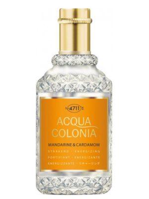 4711 Acqua Colonia Mandarine & Cardamom 4711