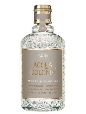 4711 Acqua Colonia Myrrh & Kumquat 4711