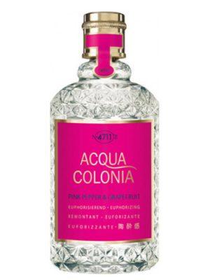 4711 Acqua Colonia Pink Pepper & Grapefruit 4711