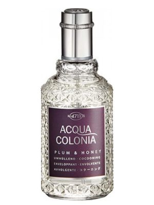 4711 Acqua Colonia Plum & Honey  4711