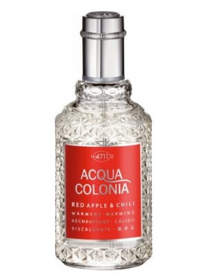 4711 Acqua Colonia Red Apple & Chili 4711