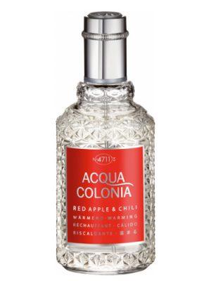 4711 Acqua Colonia Red Apple & Chili 4711