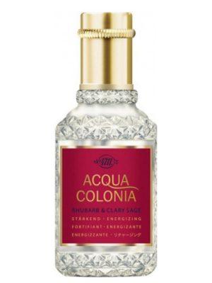 4711 Acqua Colonia Rhubarb & Clary Sage 4711