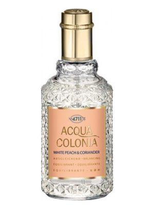 4711 Acqua Colonia White Peach & Coriander 4711