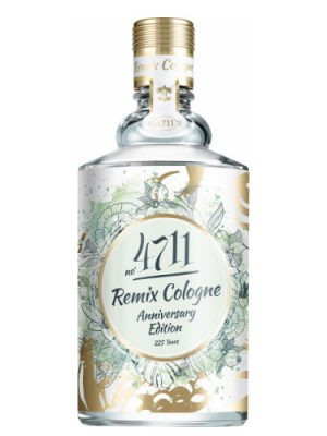 4711 Remix Cologne Anniversary Edition 4711