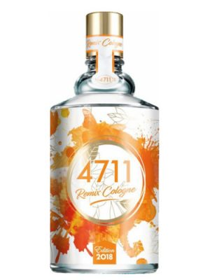 4711 Remix Cologne Edition 2018 4711