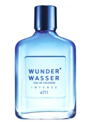 4711 Wunderwasser Intese 4711