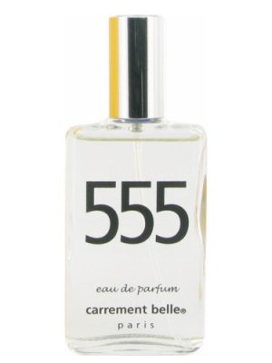 555 Carrement Belle