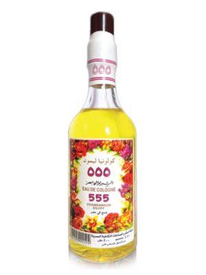 555 Cologne Chabrawichi