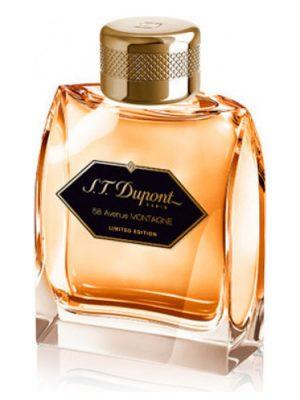 58 Avenue Montaigne Pour Homme Limited Edition S.T. Dupont