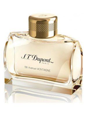 58 Avenue Montaigne pour Femme S.T. Dupont