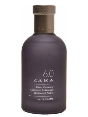 6.0 Zara Zara