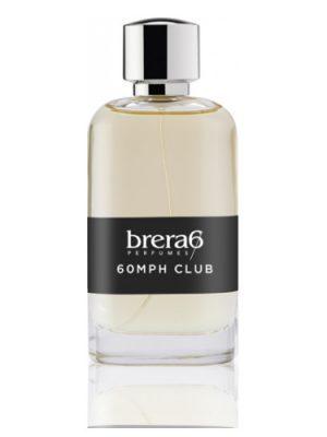 60mph Club Brera6 Perfumes