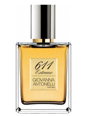 611 Extremo Giovanna Antonelli