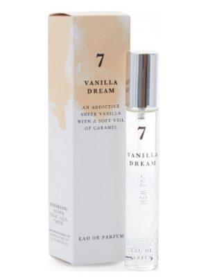 7 Vanilla Dream New Look