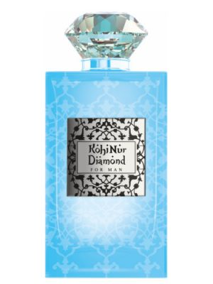 7. KohiNur Diamond For Man Begim