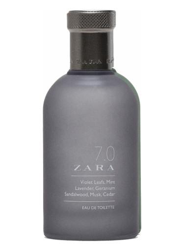 7.0 Zara Zara
