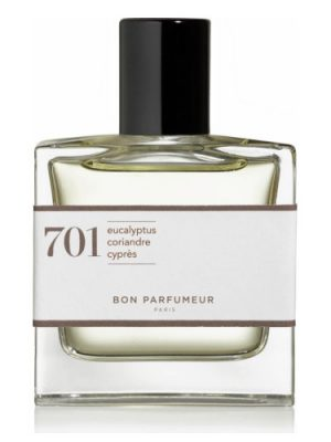 white wood Bon Parfumeur