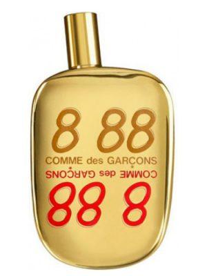8 88 Comme des Garcons