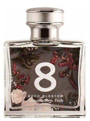 8 Boho Blossom Abercrombie & Fitch