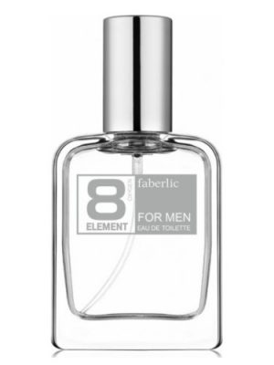 8 Element For Men Faberlic