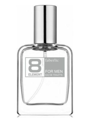 8 Element For Men Faberlic