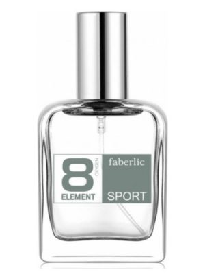 8 Element Sport Faberlic