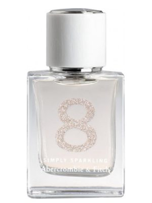 8 Simply Sparkling Abercrombie & Fitch