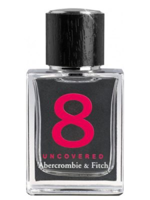 8 Uncovered Abercrombie & Fitch
