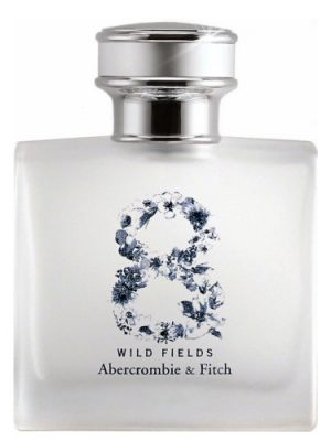 8 Wild Fields Abercrombie & Fitch