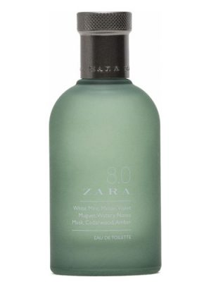 8.0 Zara Zara