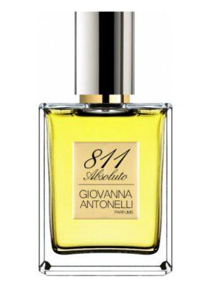 811 Absoluto Giovanna Antonelli